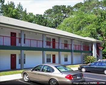 3801 SW 13Th St 2-4 Beds Apartment for Rent Photo Gallery 1