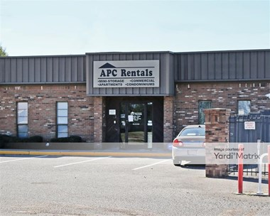 Storage Units for Rent available at 4701 Mueller Brass Road, Covington, TN 38019 Photo Gallery 1