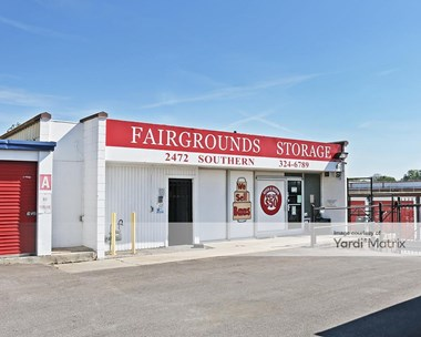 Storage Units for Rent available at 2472 Southern Avenue, Memphis, TN 38111 Photo Gallery 1