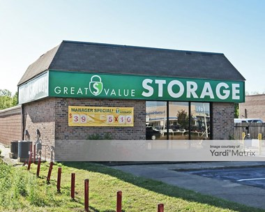 Storage Units for Rent available at 1961 Convington Pike, Memphis, TN 38128 Photo Gallery 1