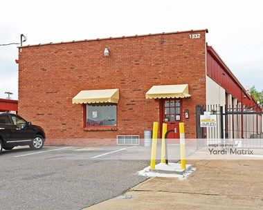 Storage Units for Rent available at 1332 Rasco Road West, Southaven, MS 38671 Photo Gallery 1
