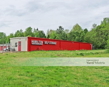Storage Units for Rent available at 2645 Mccracken Road, Hernando, MS 38632 Photo Gallery 1