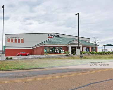 Storage Units for Rent available at 5375 Pepperchase Drive, Southaven, MS 38671 Photo Gallery 1