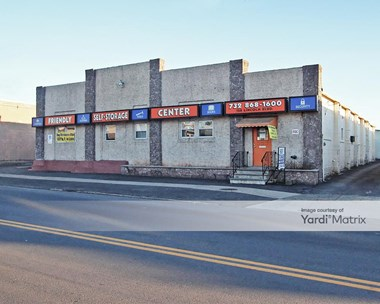 Storage Units for Rent available at 128 Lincoln Blvd, Middlesex, NJ 08846 Photo Gallery 1