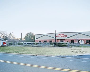Storage Units for Rent available at 1577 Reed Road, Pennington, NJ 08534 Photo Gallery 1