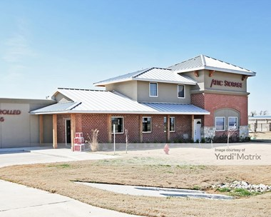 Storage Units for Rent available at 14700 East 116Th Street North, Owasso, OK 74055 Photo Gallery 1