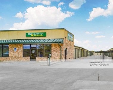 Storage Units for Rent available at 6620 Lowes Lane, Amarillo, TX 79106 Photo Gallery 1