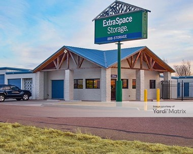 Storage Units for Rent available at 8701 South Soncy Road, Amarillo, TX 79119 Photo Gallery 1