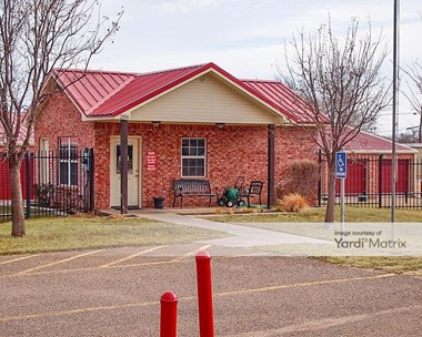 Storage Units for Rent available at 206 North 16th Street, Canyon, TX 79015 Photo Gallery 1
