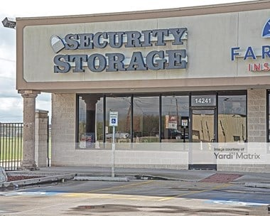 Storage Units for Rent available at 14241 Northwest Blvd, Corpus Christi, TX 78401 Photo Gallery 1