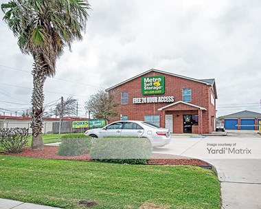 Storage Units for Rent available at 701 Villa Drive, Corpus Christi, TX 78408 Photo Gallery 1