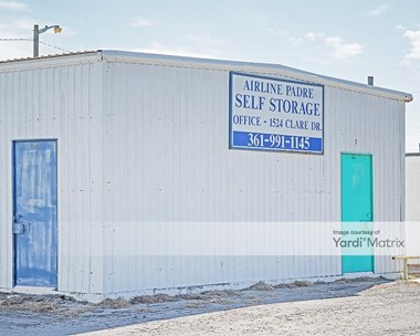 Storage Units for Rent available at 6401 South Padre Island Drive, Corpus Christi, TX 78412 Photo Gallery 1