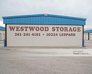 Storage Units for Rent available at 10224 Leopard, Corpus Christi, TX 78410 Photo Gallery 1