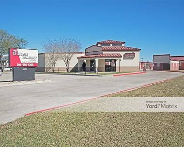 Storage Units for Rent available at 4602 Everhart Road, Corpus Christi, TX 78411 Photo Gallery 1