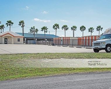 Storage Units for Rent available at 2005 West Wheeler Avenue, Aransas Pass, TX 78336 Photo Gallery 1