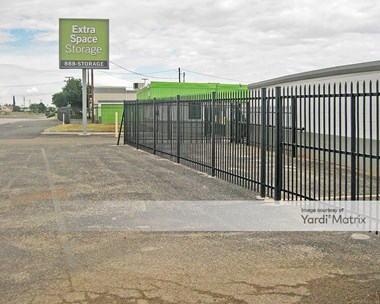 Storage Units for Rent available at 5005 Andrews Hwy, Midland, TX 79703 Photo Gallery 1