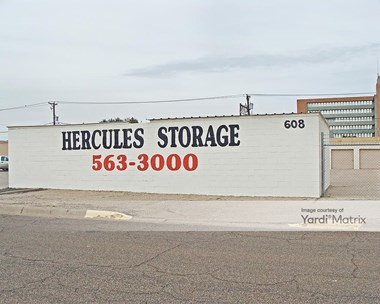 Storage Units for Rent available at 610 West Kentucky Avenue, Midland, TX 79701 Photo Gallery 1