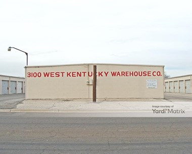 Storage Units for Rent available at 3100 West Kentucky Avenue, Midland, TX 79701 Photo Gallery 1