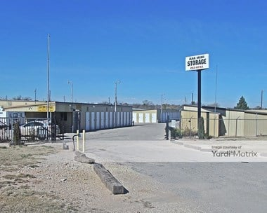 Storage Units for Rent available at 3301 East FM 700, Big Spring, TX 79720 Photo Gallery 1