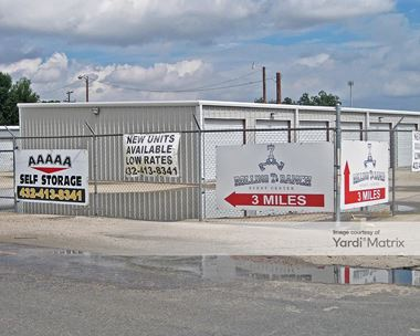 Storage Units for Rent available at 2740 Faudree Road, Odessa, TX 79765 Photo Gallery 1