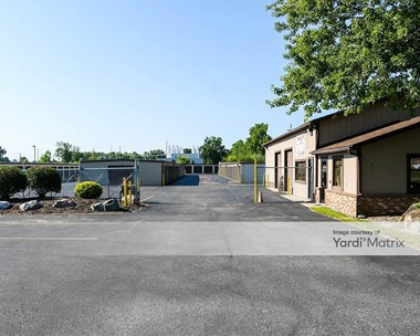 Storage Units for Rent available at 9177 West Grand River, Fowlerville, MI 48836 Photo Gallery 1
