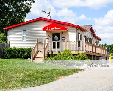 Storage Units for Rent available at 7551 Coleman Road, East Lansing, MI 48823 Photo Gallery 1