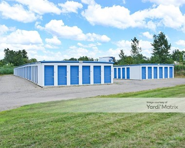 Storage Units for Rent available at 4250 Lansing Road, Perry, MI 48872 Photo Gallery 1