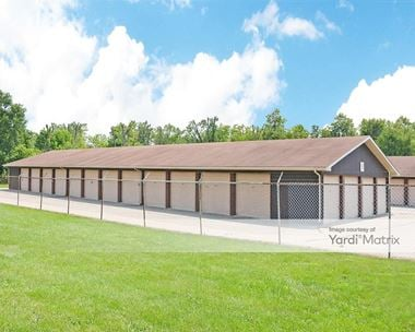 Storage Units for Rent available at 3440 East Bristol Road, Burton, MI 48529 Photo Gallery 1