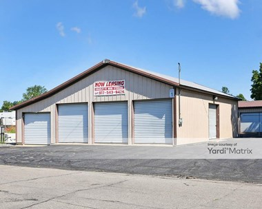 Storage Units for Rent available at 517 West Lovett Street, Charlotte, MI 48813 Photo Gallery 1