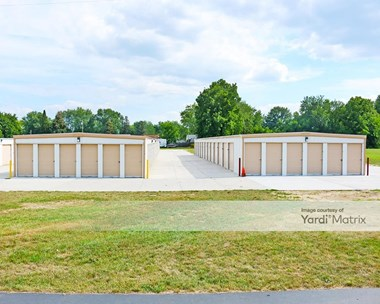 Storage Units for Rent available at 6001 Ann Arbor Road, Jackson, MI 49201 Photo Gallery 1