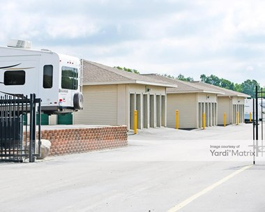 Storage Units for Rent available at 320 North Fletcher Road, Dexter, MI 48130 Photo Gallery 1