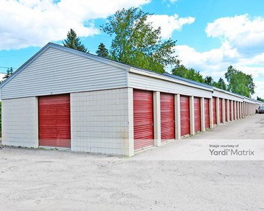 Storage Units for Rent available at 3625 West Saint Joseph Street, Lansing, MI 48917 Photo Gallery 1