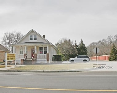 Storage Units for Rent available at 41 Wilson Avenue, Manalapan, NJ 07726 Photo Gallery 1