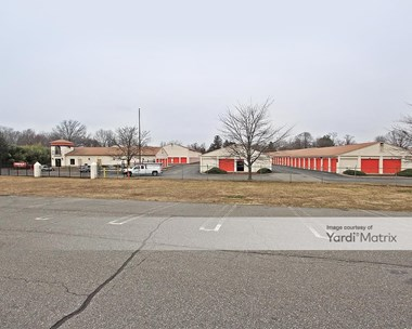Storage Units for Rent available at 50 Milltown Road, East Brunswick, NJ 08816 Photo Gallery 1