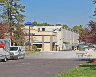 Storage Units for Rent available at 1225 State Route 70, Lakewood, NJ 08701 Photo Gallery 1