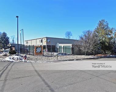 Storage Units for Rent available at 1500 Jersey Street, South Plainfield, NJ 07080 Photo Gallery 1