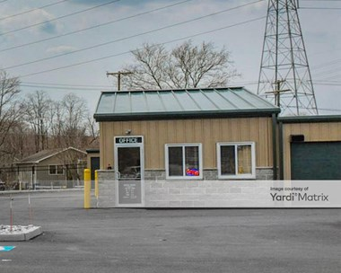 Storage Units for Rent available at 30 Tennent Road, Morganville, NJ 07751 Photo Gallery 1