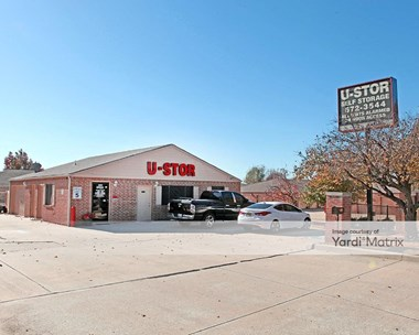 Storage Units for Rent available at 4802 East Reno Avenue, Del City, OK 73117 Photo Gallery 1