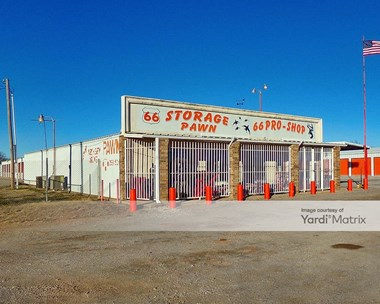 Storage Units for Rent available at 1424 South Post Road, Chandler, OK 74834 Photo Gallery 1