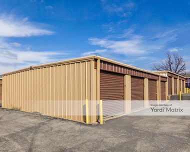 Storage Units for Rent available at 2005 NW Floyd Avenue, Lawton, OK 73507 Photo Gallery 1