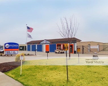 Storage Units for Rent available at 1400 NW 164Th Street, Edmond, OK 73013 Photo Gallery 1