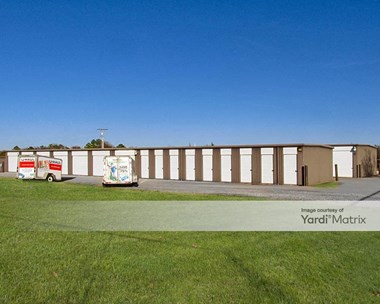 Storage Units for Rent available at 4131 North Harrison, Shawnee, OK 74804 Photo Gallery 1