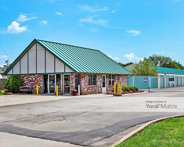 Storage Units for Rent available at 2305 East 6Th Avenue, Stillwater, OK 74074 Photo Gallery 1