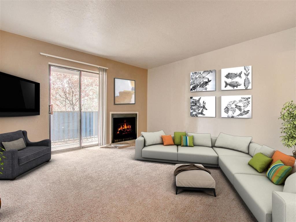 Pleasant Apartments In Albuquerque Nm L Villa La Charles Interior Design Ideas Skatsoteloinfo
