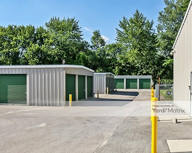 Storage Units for Rent available at 6231 North Monroe Street, Monroe, MI 48162 Photo Gallery 1