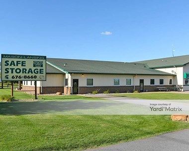 Storage Units for Rent available at 881 Hull Road, Mason, MI 48854 Photo Gallery 1
