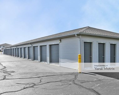 Storage Units for Rent available at 9190 West Michigan Avenue, Saline, MI 48176 Photo Gallery 1