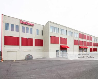 Storage Units for Rent available at 506 South Hosmer Street, Lansing, MI 48912 Photo Gallery 1