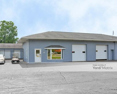 Storage Units for Rent available at 834 Golden Avenue, Battle Creek, MI 49014 Photo Gallery 1