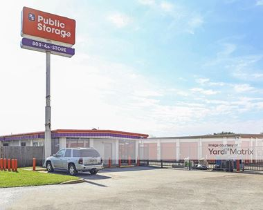 Storage Units for Rent available at 3000 Belle Chasse Hwy, Gretna, LA 70053 Photo Gallery 1